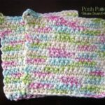 Free Crochet Pattern Easy Pot Holders or Hot Pads