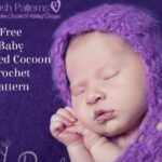 Free Baby Hooded Cocoon Crochet Pattern