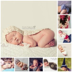crochet patterns for babies