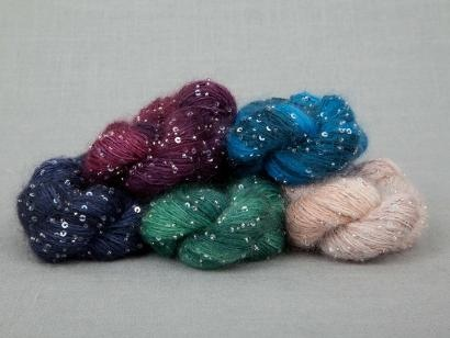 artyarns beaded sequins