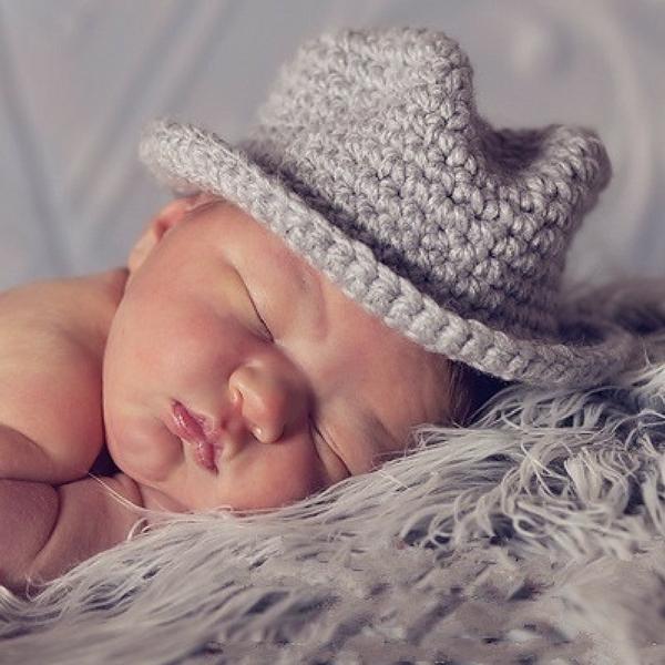 Free Crochet Fedora Hat Pattern