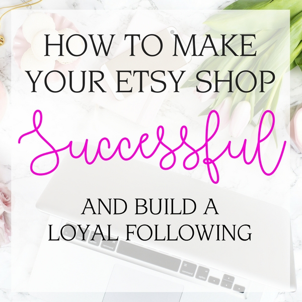 how to get more sales on etsy